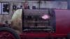 Cum sună motorul unei maşini care nu a mai fost pornită de 100 de ani (VIDEO)