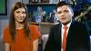 Veronica Ghimp și Vlad Burac: Fie ca știrile noastre să fie mai bune și mai interesante!