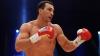 Kliciko revine în ring. Luptătorul își va apăra pentru a 18-a oară titlurile obținute la categoria supergrea