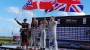 Echipa Nordului a câștigat întrecerea pe echipe la Cursa Campionilor