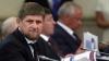 Kadîrov vrea să renunţe la funcţia de preşedinte al Ceceniei pentru a pleca în Donbas