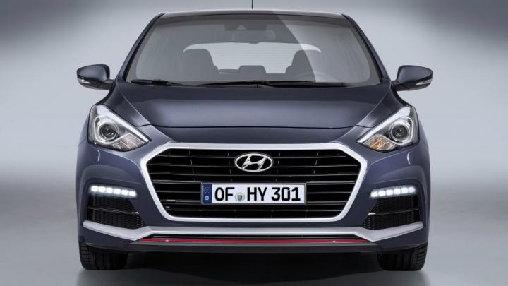 Hyundai i30 facelift debutează cu o motorizare 1.6 turbo de 186 cai putere