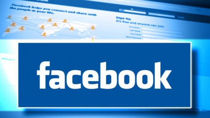 O nouă escrocherie pândește utilizatorii Facebook