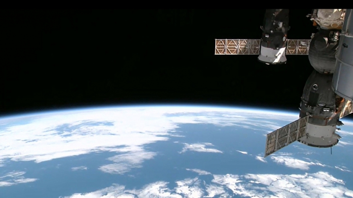 Rusia planifică să-și construiască propria stație spațială