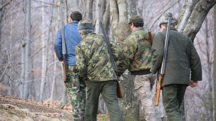 Braconieri, prinşi în ''plasă'' de poliţiştii de frontieră! Câţi moldoveni s-au ales cu dosare penale (FOTO)