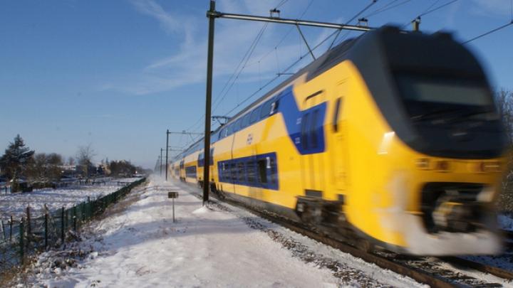 Modalitatea inedită prin care se vor curăţa şinele de cale ferată din Olanda