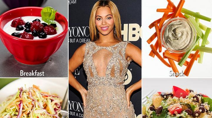Reconfirmat! Dietele promovate de celebrităţi pot fi nu doar ineficiente, ci şi periculoase