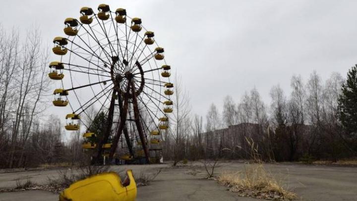 Descoperiri alarmante. Ce se întâmplă în jurul orașului Cernobîl, la trei decenii de la cel mai mare dezastru nuclear din lume