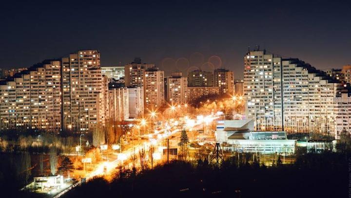Îţi taie respiraţia! Porţile Oraşului Chişinău, văzute de la înălţimea zborului de pasăre (VIDEO)