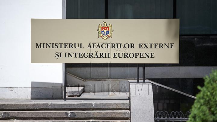 ATENŢIONAREA Ministerului Afacerilor Externe privind călătoria în mai multe state din Europa