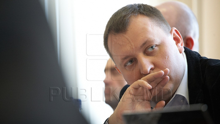 Grigore Petrenco, implicat într-un accident în România. Politicianul a ajuns la spital