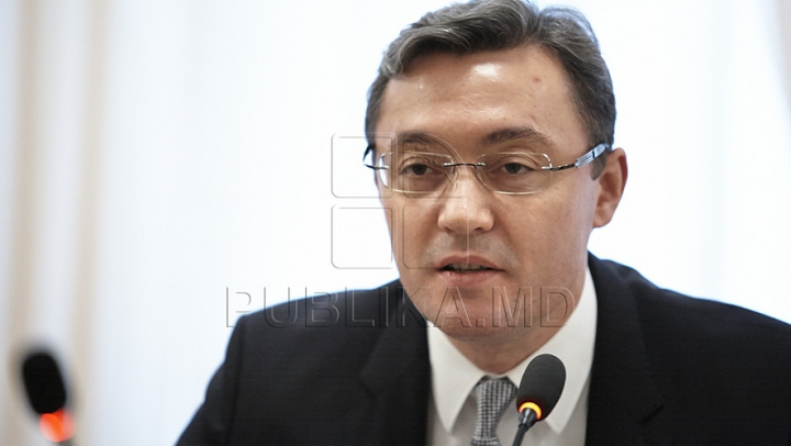 Igor Corman, la Atena. Speakerul va numi priorităţile preşedinţiei Parlamentului Moldovei la APCEMN