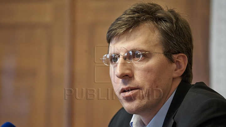 Dorin Chirtoacă: Negocierile pentru coaliţia de guvernare sunt ca în Balada Mioriţa