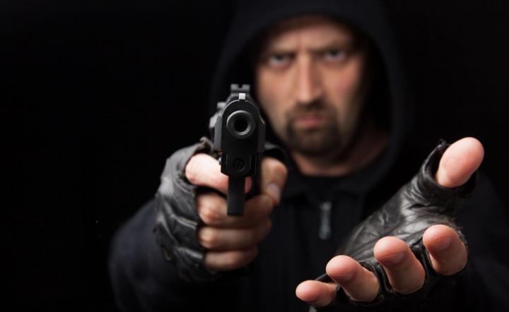 CAZ CONTROVERSAT: Tentativă de jaf armat la Bălţi