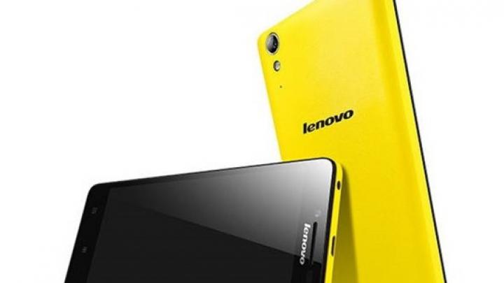 "Lenovo K3 Music Lemon, un nou smartphone din gama ""ieftin şi bun"""