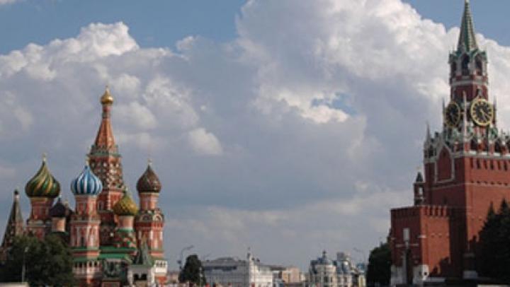 Moscova cere Washingtonului să-şi reducă personalul diplomatic la 300 de persoane