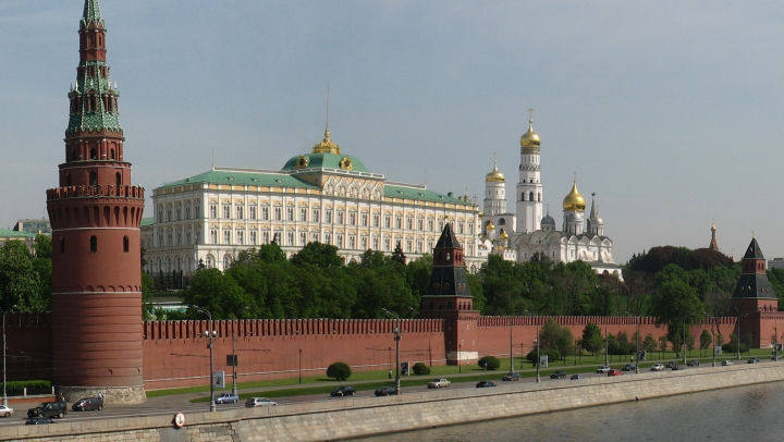 Reacția Kremlinului la decizia Kievului de a renunța la neutralitate
