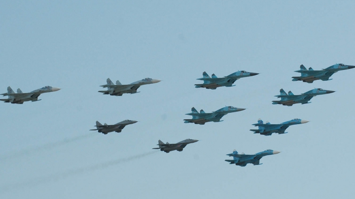 """ÎNGRIJORARE în Polonia. """"Rusia are o activitate militară fără precedent în Marea Baltică"""""""