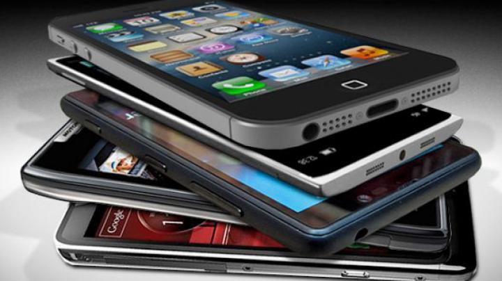 Top trei cele mai bune smartphone-uri lansate în anul 2014