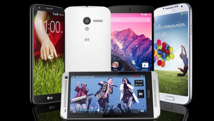 Topul celor mai bune smartphone-uri din lume. Specificaţii tehnice şi capacităţi uluitoare