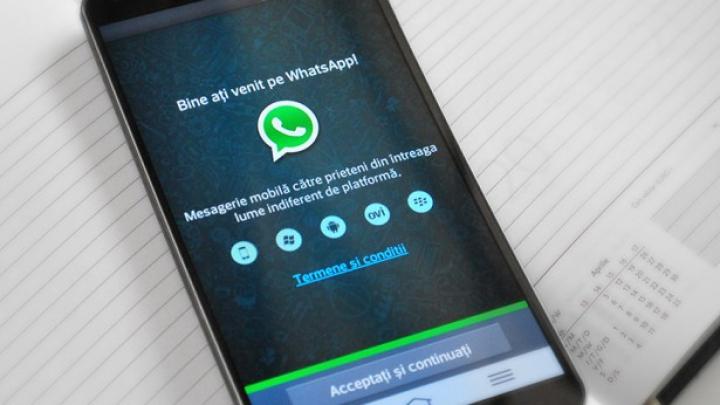 WhatsApp ar putea deveni un serviciu de mesagerie web