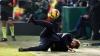 MOMENT AMUZANT! Ce s-a întâmplat în minutul 67 al partidei dintre Inter Milano şi Genoa (VIDEO)