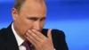 """""""PUTIN HU**O"""". Un deputat îl insultă pe liderul de la Kremlin la o şedinţă a Radei Supreme (VIDEO)"""