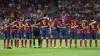 Barcelona va juca primul meci din acest an în deplasare cu Real Sociedad