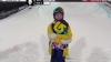 Chloe Kim a câştigat concursul de snowboard superpipe din cadrul X Games