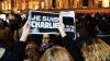 Marş al solidarităţii la Paris. Întreaga lume deplânge victimele teroriştilor din Franţa