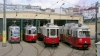 Se întâmplă în Rusia! Ce au făcut pasagerii unui tramvai pentru a-l conecta la curent (VIDEO)