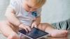 Gadgeturi în loc de păpuşi şi maşini! Riscurile la care sunt expuși copiii care folosesc în exces tehnologiile moderne