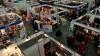 """Peste 250 de producători autohtoni îşi prezintă produsele la expoziţia """"Fabricat în Moldova"""""""