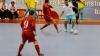Selecţionata Moldovei la futsal a învins San Marino, scor 7:0