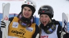 Mikael Kingsbury şi Justine Dufour-Lapointe, câştigători la Deer Valley