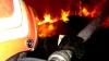 NOAPTE TRAGICĂ în capitală: Un bărbat a murit în urma unui incendiu