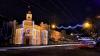 Moldova, în straie de sărbătoare. Cum arată Chişinăul şi unele sate în mijlocul iernii (VIDEO)