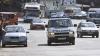 ACCIDENT în capitală: Un bărbat a fost lovit de o maşină. Ce spune şoferul