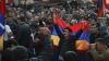 Criza politică din Armenia se agravează. Oligarhii armeni încearcă să-şi pună la adăpost afacerile (VIDEO)