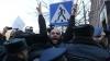 Proteste violente în Armenia! Oamenii cer ca autorul atacului sângeros să fie extrădat de Rusia