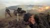 Presa internaţională, cu ochii pe conflictul din Ucraina care pare că se înteţeşte