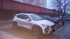 Maşini vandalizate în Rusia. Cum sunt tăiate farurile anticeaţă ale automobilelor (VIDEO)