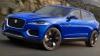 Cum va arăta primul SUV al companiei Jaguar (FOTO)