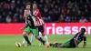 Feyenoord Rotterdam a învins FC Twente şi se menţine pe podium în Campionatul Olandei