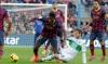 Barcelona s-a distrat cu Elche în Cupa Spaniei. Catalanii şi-au umilit adversarii