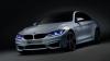 BMW M4 se arată publicului de la CES 2015 cu un nou tip de faruri (FOTO)