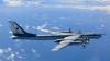ALERTĂ AVIATICĂ: Bombardiere ruseşti s-au apropiat prea mult de ţărmurile Marii Britanii
