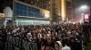 Ciocniri violente la Sao Paulo. Ce-i nemulţumeşte pe brazilieni