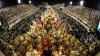 Brazilienii se pregătesc intens de carnavalul de la Rio de Janeiro