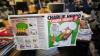 Decizia NEAŞTEPTATĂ a jurnaliştilor de la revista satirică Charlie Hebdo